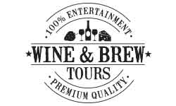 100% Wine & Brew Tours